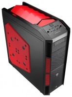 AeroCool XPredator Devil Red Edition Red