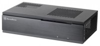 SilverStone ML06B Black