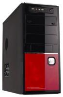 FOX 8816BR 500W Black/red