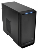 Thermaltake Urban S1 CA-1A8-00M1NN-00 Black