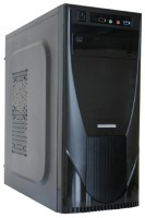 Trin A021B BK