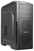 Antec GX500 Black