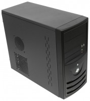 Formula FM-501D 400W Black