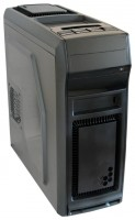NaviPower Gaming V6 Black