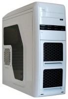 NaviPower Gaming V8 White