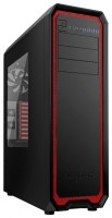 Antec Nineteen Hundred Black/red