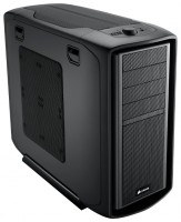 Corsair Graphite Series 600TM Mesh Black
