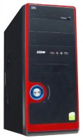 STC 7633BR 400W Black/red