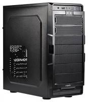 Spire SP6602B Black