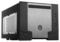 SilverStone SG07B-W (USB 3.0) 600W Black