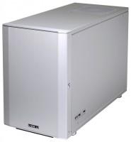 Lian Li PC-Q35A Silver