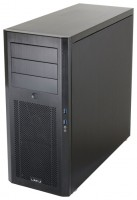 Lian Li PC-10NB Black