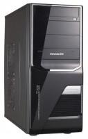 Delux DLC-MT873 450W Black/silver