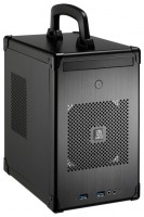 Lian Li PC-TU100B Black