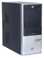 FSP Group C7501 450W Black/silver