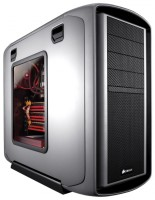 Corsair Graphite Series 600T Silver