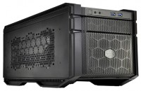Cooler Master HAF Stacker 915R (HAF-915R-KKN1) w/o PSU Black