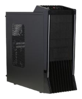 Winard KM-9288 w/o PSU Black/red