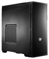 Cooler Master Silencio 652S (SIL-652-KKN2) w/o PSU Black