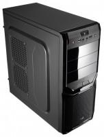 AeroCool V3X Black Edition 600W Black