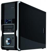 iBOX Lynx 709LB w/o PSU Black