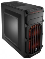 Corsair Carbide Series SPEC-03 Black/orange