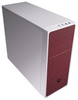 BitFenix Neos White/red