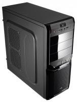 AeroCool V3X Black Edition 500W Black