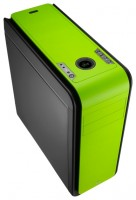 AeroCool Dead Silence 200 Green Edition