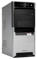 CROWN CMC-SM164 500W Black/silver
