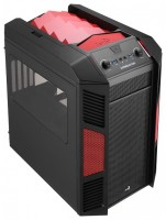 AeroCool XPredator Cube Red Edition