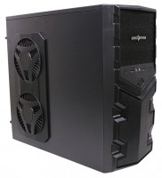 LogicPower 8708 w/o PSU Black