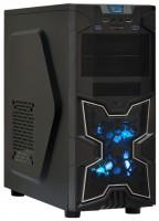 BoxIT 4701BU w/o PSU Black