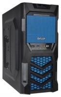 Delux DLC-ME879 Black/blue
