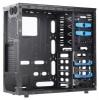 Delux DLC-MZ406 Black/blue