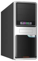 DTS NV-5635B 500W Black/silver