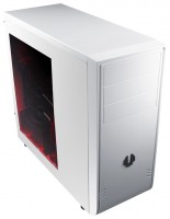 BitFenix Comrade Window White