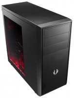 BitFenix Comrade Window Black