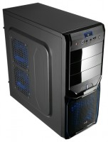 AeroCool V3X Advance Evil Blue Edition 700W Black