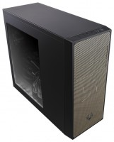 BitFenix Neos Window Black/gold