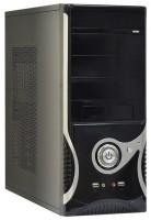 BoxIT 3503BS 450W Black/silver