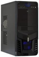 BoxIT 4501BU w/o PSU Black