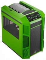 AeroCool XPredator Cube Green Edition