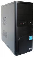 STM Soho 162 450W Black