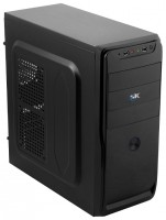 STC EX-3 550W Black