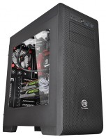 Thermaltake Core V41 CA-1C7-00M1WN-00 Black