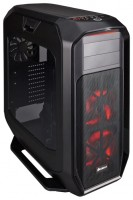 Corsair Graphite Series 780T Black