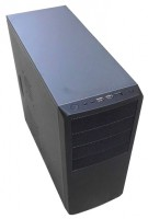 PowerCase PA4-931 w/o PSU Black