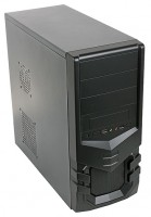 PowerCase PA4-929 w/o PSU Black