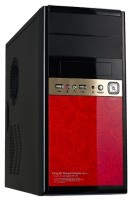 FOX 6811BR 430W Black/red